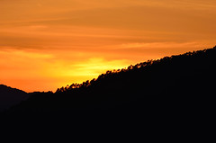 Hill Silhouettes (_Amritash_) Tags: silhouette silhouettes silhouettedmountain mountainsilhouette sunset sunsetcolors sunsetpoint sunsetsky sunsetinhimalayas winter landscapes minimalist uttarakhand almora travel travelinhimalayas india