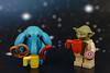 Yoda: I wish I've a long nose! (Lesgo LEGO Foto!) Tags: lego minifig minifigs minifigure minifigures collectible collectable legophotography omg toy toys legography fun love cute coolminifig collectibleminifigures collectableminifigure yoda starwars starwar war star wars stars maxrebo max rebo
