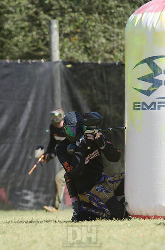 Paintball Phenomenon ATL 72