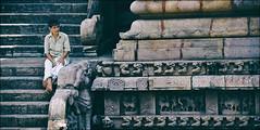 Waiting (எஸ்.சத்தியன் | Sathiyan) Tags: thirubuvanam kumbakonam tamilnadu sathiyan 2016
