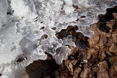 (Beathe) Tags: sando home spring icemelting brygga pier sandebukta oslofjord ice sun img1699