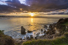 Tomorrow (Migueliglesias76) Tags: asturias gijón raymaster rock landscapes sky cantabrico cloud travel turismo