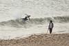 Skimboard surfer (PJMixer) Tags: melaque mexico nikon candid family ocean people skimboard street surfer vacation