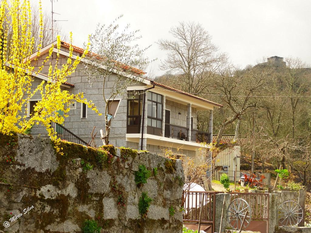 Águas frias  (Chaves) - casa na Aldeia ...