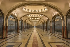 Mayakovskaya Metro Station (Luminosity Masks) (JRE313) Tags: moscow russia train metro europe landscape camera nikon indoor lights ground hdr no people sharp ornate putin vlad theimaged artofvisuals globalhotshotz folkgood exklusiveshot beautifuldestinations passionpassport thevisualscollective createexplore awesomeearthpix awesomeearth earthfocus earthofficial feedbacknation wildernessculture visualsoflife justgotshoot instagood vsco vscogood stayandwander livefolk mobilefolk folkcreative mobilemagfolkmagazine modernoutdoors igmasters thecoolmagazine streetdreamsmag agameoftones fatalframes illgrammers createcommune heatercentral meistershots thecreatorclass reflectiongram symmetricalmonsters mightykillers niche peoplescreatives nightphotography weeklyfeature urbanromantix citybestviews