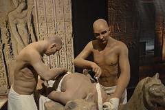 Tutankamón 019 (on_toi?) Tags: rey faraón egipto sarcófago momias momificacón museo tumba tutankamón