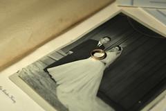 ... A mis padres... (Renato Di Prinzio Fotografía) Tags: boda anillos married old antiguo vintage