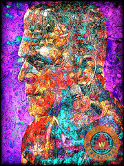 Frankenstein I Have Love In Me The Likes Of Which You Can Scarcely Imagine (wingsdomain.com) Tags: wingsdomain abstract cubist cubists cubism contemporary art people faces frankenstein frank sensitive love lover lovers human humanity halloween science sciencefiction fiction scifi dream dreams morbid death horror horrormovie horrormoview movie movies scary fantasy haunted ghost ghosts ghostly monster monsters creature creatures color colorful kitsch kitschy pop popart portrait portraits vintage classic murder killer killers killing boriskarloff buy purchase sell forsale prints poster posters framedprint canvasprint metalprint fineart wallart walldecor homedecor greetingcard artprint photograph photography