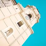 Torre siniestra de la Catedral de Lima thumbnail