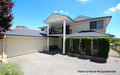 20 Hakea Drive, Muswellbrook NSW