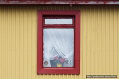Windows of Iceland (Andriy Prokopenko) Tags: architecture canon6d canonef24105mmf4lisusm europe iceland siglufjörður window