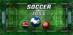 Soccer Toss (Game Craft Studio) Tags: footballleague streetsoccer kick