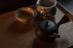 JQ1A7101re (Lawrence C.M. Wong) Tags: tea japan tradition culture silent candle