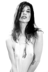 ... (serguei_30) Tags: canon canon6d canon70200mm art artiste sergueidoublov sexy sex romandoublet nude nu nue naked topless girl girls flickr fille femme filles féminine feminin tattoo tattooed gothic suicidegirl