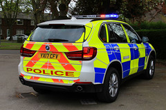 Humberside Police Brand New BMW X5 Casualty Reduction Unit (PFB-999) Tags: humberside police bmw x5 4x4 casualty reduction unit car vehicle roads policing rpu team lightbar grilles fendoffs leds yx17cfv