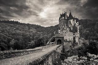 Das Märchenschloss - Burg Eltz