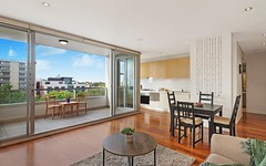 125/4 Alexandra Drive, Camperdown NSW