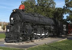ATSF 4-8-4 #3759 (DTR CEO) Tags: atsf 484 santafe steam engine locomotive kingman arizona train