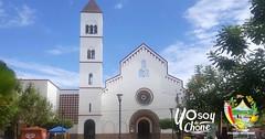 Iglesia San Cayetano de Chone cuenta con nuevo sistema de campanario (gadmunicipalchoneportadas) Tags: iglesia sancayetano chone cuenta nuevo sistema campanario