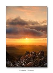 Les monts ! (SB29400) Tags: bretagne finistère montsdarrée couchédesoleil sunset rocher lumières paysage france
