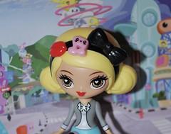 G6 (BattyCollector) Tags: gwenstefani kuu harajuku g kuukuu toys dolls toy mattel harjuku doll hj5 figure kawaii kuukuuharajuku