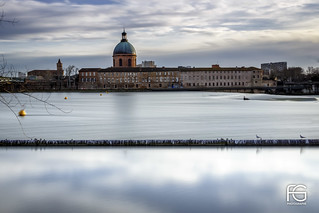 Toulouse reflection