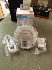 IMG_2290 (Smalltowntx87) Tags: samsung galaxy s8 iphone 7 plus brand new android phones cellphones electronics unboxing wireless charging otterbox defender case protection