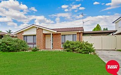 206 Hyatts Road, Plumpton NSW