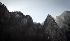 Rugovë (@mgodanca) Tags: rugove rugova mountains shadow landscape kosovo kosova mrinë mrina godanca nature clear sky