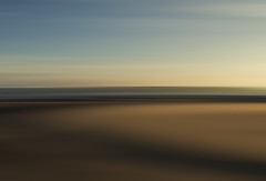 Dream Land (Birdmanjag) Tags: westkirby wirral beach abstract coast sky landscape sand seaside seascape