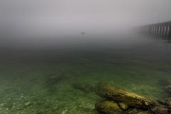 Pirata (AvideCai) Tags: avidecai sigma1020 cádiz agua mar niebla paisaje