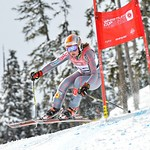 Whistler Cup 2014 Day One men's and women's super-G PHOTO CREDIT: Scott Brammer, Coast Mountain Photography