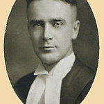 Photograph of Joseph Graeme Hood (b. 1904)