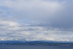 The Alps (OlBrug) Tags: lake may mei bodensee constance 2015