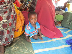 IDPs in Mogadishu (EU Humanitarian Aid and Civil Protection) Tags: water children refugees conflict protection hygiene somalia sanitation insecurity displacement malnutrition idps