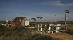 Castro Marim Salt pan villa (JaapZvdL) Tags: portugal hut castro guadiana castromarim marim zoutwinning