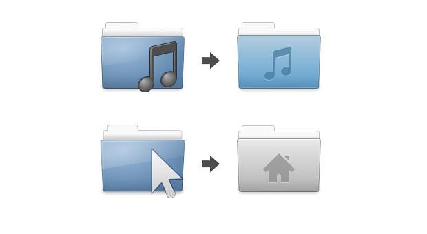elementary-os-folders