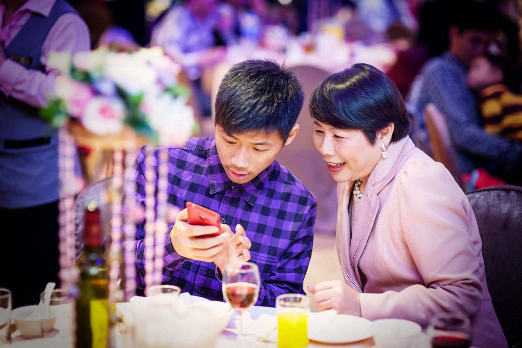 士銘&睿芯Wedding-035