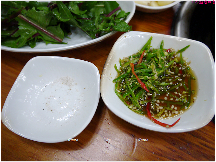 韓國首爾馬場洞무한소韓牛烤肉