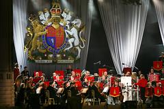 Palmas de Peñaflor en Diamond Jubilee