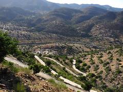 The Long and Winding Road (nina.polareuth) Tags: agadir morocco maroc marokko