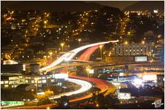 San Francisco at night II (FOXTROT|ROMEO) Tags: sf sanfrancisco california ca longexposure usa cali skyline night canon eos lights downtown sfo pano union roadtrip twinpeaks westcoast lichter kalifornien langzeit westkste 70d eos70d