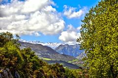 Un lugar cerca del cielo - A place close to heaven (jm.1953) Tags: espaa cloud naturaleza mountains nature landscape spain nikon panes asturias paisaje cielo nubes montaas nwn picosdeeuropa d7100 nikond7100 jm1953