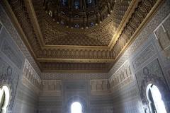 Rabat , mausoleum of recent kings (dirk huijssoon) Tags: africa desert northafrica islam morocco marokko nkc campertour camperreis nkcrondrit rondritmarokko20144 nedrlandsekampeerautoclub camperreismarokko nkccampertout nkcreis