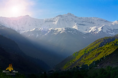 Endless Beauty of Naran