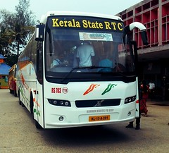 RS783 TVM MULTI AXLE VOLVO (ashwin_m_pillai) Tags: volvo multi ksrtc tvm kesrtc rs783