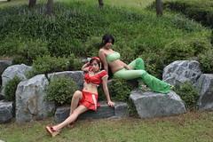 IMG_8168 (Firehand10k) Tags: park friends anne pretty korea pinay filipina southkorea dongducheon