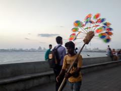 Mumbai-Street.jpg (Paranjay_Dutt) Tags: nokia streetphotography bombay mumbai marinedrive 808 pureview