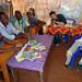 Una Community Meeting, Dollow District