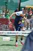 """paquito navarro final masculina campeonato españa padel 2014 la moraleja madrid • <a style=""""font-size:0.8em;"""" href=""""http://www.flickr.com/photos/68728055@N04/14217442345/"""" target=""""_blank"""">View on Flickr</a>"""
